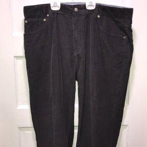 Daniel CREMIEUX Corduroy Pants SIZE 38x29